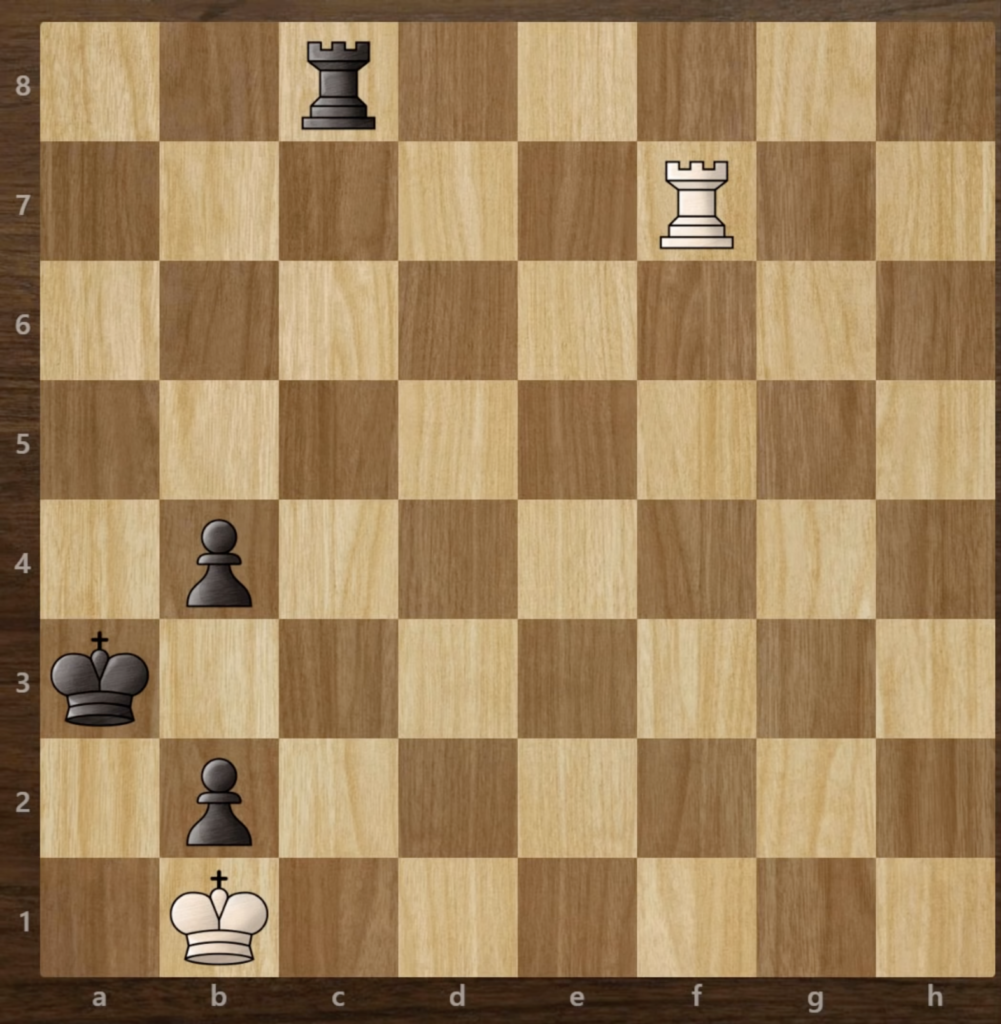 Forcing a stalemate